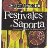 Festivales de Saporta
