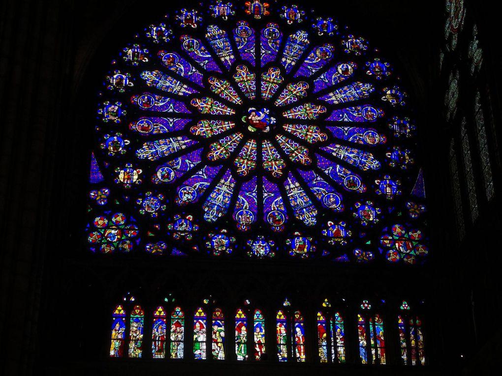 Basilique de Saint-Denis (93)
