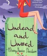 Undead and Unwed - Mary Janice Davidson