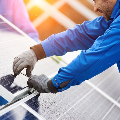 In Roof Solar Thermal Systems - Pro Efficiency solutions