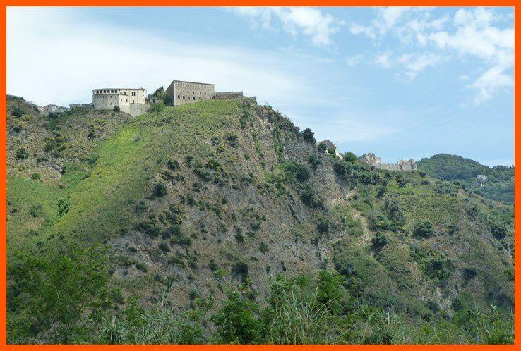 la calabre et la Sicile
