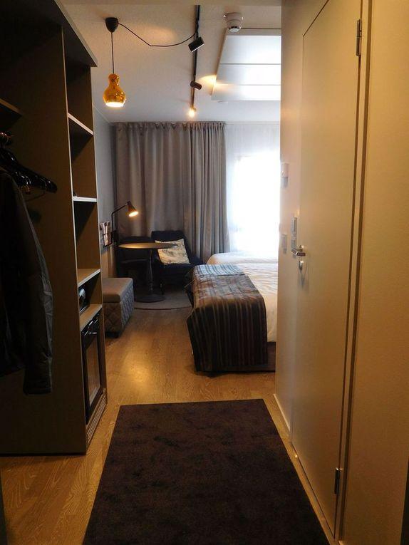 Hotel Scandic Rovaniemi City – Rovaniemi (Finlandia)