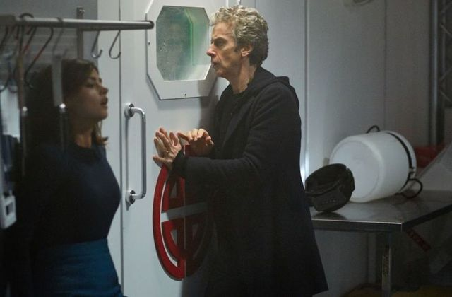 Critiques Séries : Doctor Who. Saison 9. Episode 9.