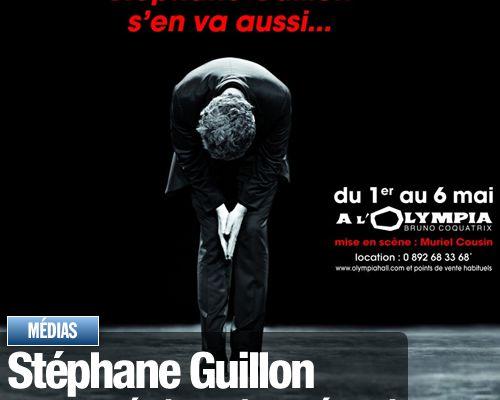 Stéphane Guillon censuré dans le métro !