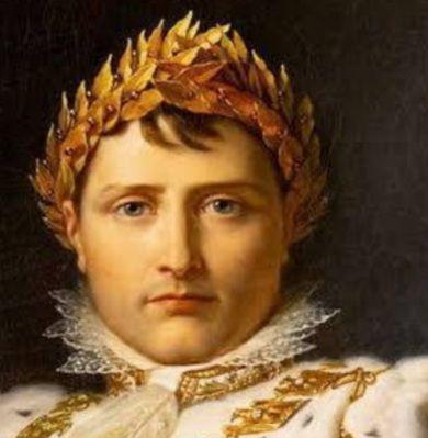 «Le président MACRON se prend pour Napoléon» par Amadou Bal BA - http://baamadou.over-blog.fr/