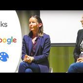 Cognitive Trance Meets Neuroscience | Corine Sombrun + More | Talks at Google