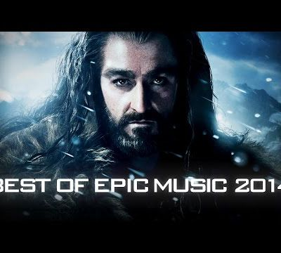 Best of Epic Music 2014