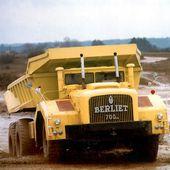 Berliet T100 (1957-1959)