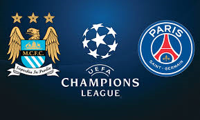 Pronostic d'Arnaud pour le Match retour quart de final ligue des champion Mancester City-Paris Saint Germain
