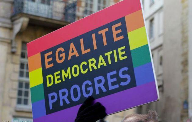 Mariage pour Tous en France : un bilan terrifiant selon Pascal Riché