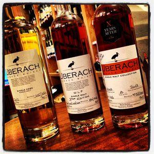 Focus : Uberach Alsace Whisky