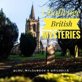 British Mysteries Month / 6e édition du Challenge annuel British Mysteries