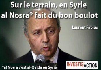 """Terrorisme : """"Vous n'avez rien compris !"""" et """"Le théorème de Bachar al Assad"""", deux textes de Bruno Guigue"""