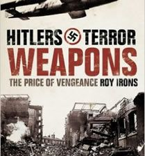 Hitler's Terror Weapons: The Price of Vengeance by Richard Overy
