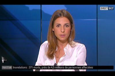 [2012 09 28] ALICE DARFEUILLE - I>TELE - L'EDITION DU SOIR @18H30