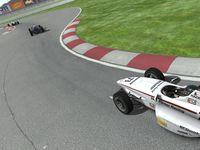 rFactor 2 circuits Eagle Creek Speedway et Apple Valley Speedway disponible !