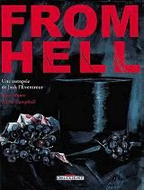 From Hell / A. Moore & E. Campbell