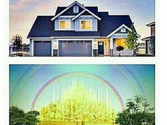 #Image de la semaine : Quelle est votre maison ?