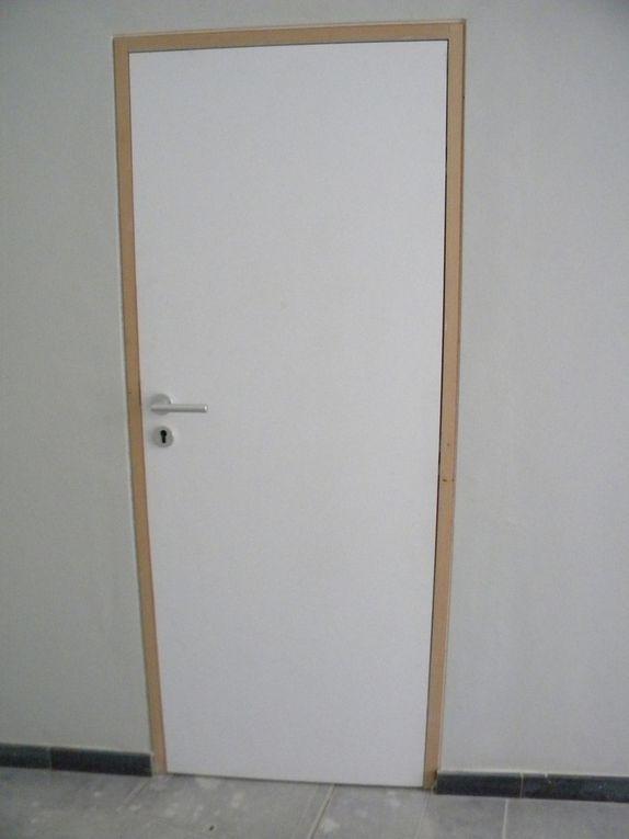 portes à peindre