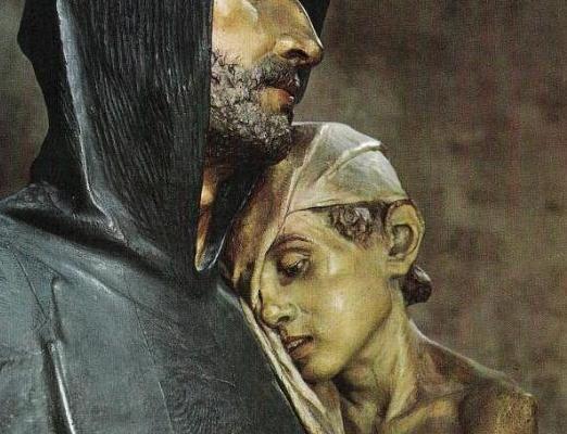 Jeudi 8 mars 2012, Fête de Saint Jean de Dieu