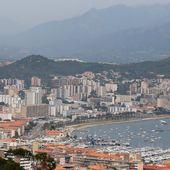Corse : les écoles fermées à Ajaccio en raison d'un pic de chaleur et de pollution, des températures jusqu'à 38°C attendues
