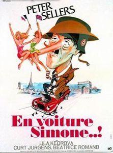 Le Film du jour n°206 : En voiture Simone !