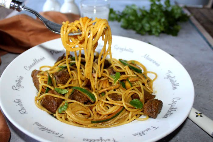 plat-complet-WW-courgette-boeuf-spaghettis