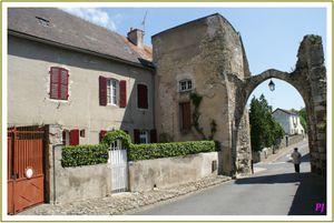 Les villages les plus visités en 2013 sur CpAuvergne