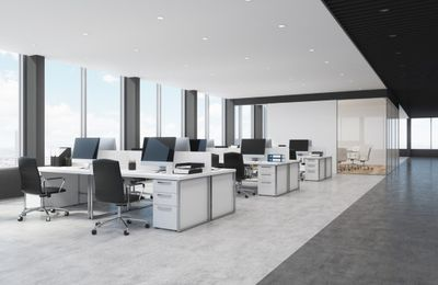 Main Aspects To Take Into Account When Picking Alexandria Virginia Office Space