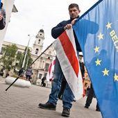 Ingérence : l'UE décide de financer directement la société civile en Biélorussie
