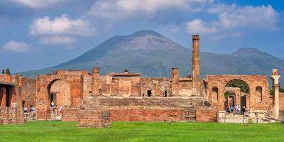 POMPEI 2000 ans après, que reste-t-il? ( Pompei 2000 anni dopo, che cosa rimane?)