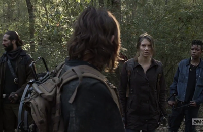 Critiques Séries : The Walking Dead. Saison 10. Episode 17.