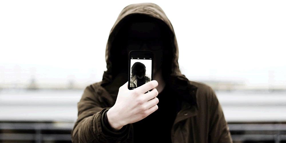 Smartphone espion