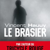 Le brasier by Vincent Hauuy