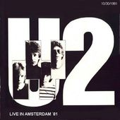 U2 -October Tour -30/10/1981 -Amsterdam -Pays-Bas -Paradiso - U2 BLOG