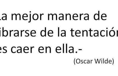 Oscar Wilde - Castellano - 14 Frases