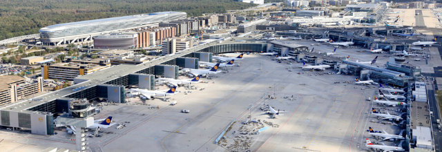 Fraport Traffic Figures – May 2020: Passenger Volumes Remain at Record Low