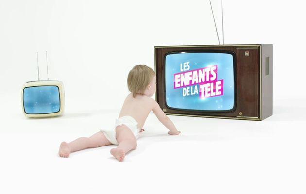 Les enfants de la télé du 12 novembre