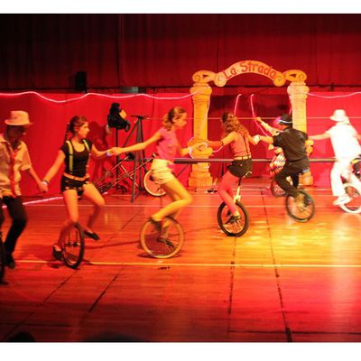 Cirque Du Soleil O Full Show