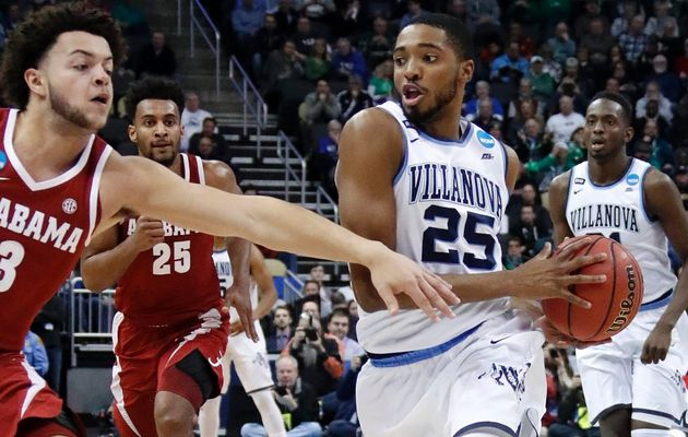 March Madness : Mikal Bridges mène les Wildcats à la victoire