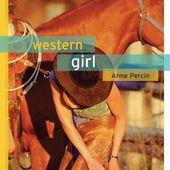 """""""Western Girl"""" de Anne Percin"""