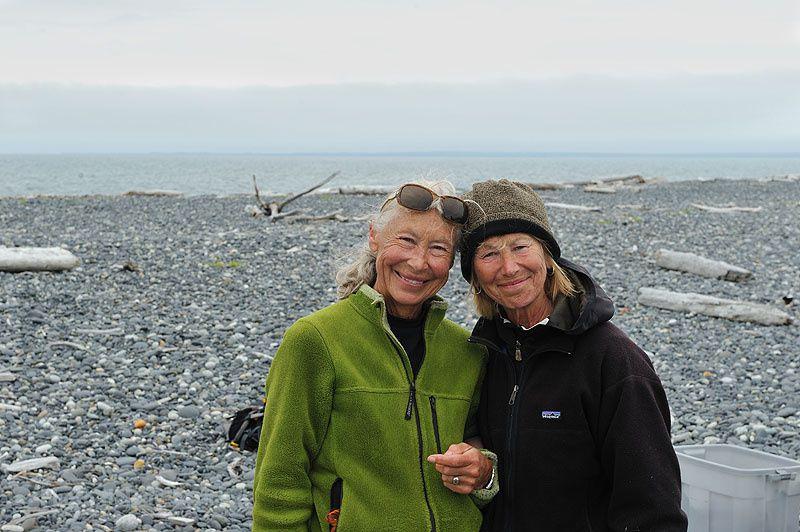 de Sand Point à Kodiak , paysages et lumières , des pêcheurs , des ours et des saumons