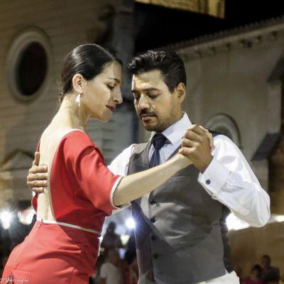 Jeudis de Nimes - Tango 13/07 - A&A COSTA