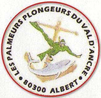 Palmeurs Plongeurs Du Val d'Ancre
