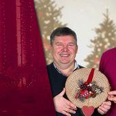 Mon plus beau Noël - Jean et Patrick