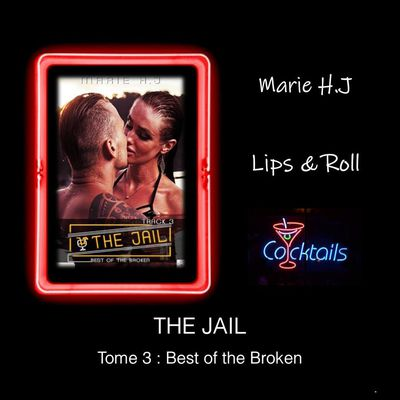 Chronique the jail tome 3:  best of broken
