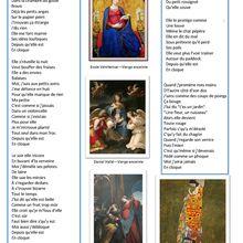 La page poésie d'Odile :«Nos poètes chanteurs»: Renaud
