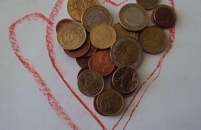 """""""L'argent ne fait pas le bonheur"""" ?"""