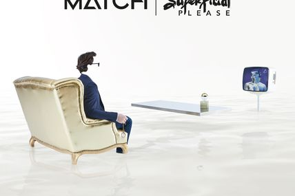 "[CHRONIQUE CD] MATCH ""Superficial Please"""
