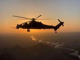 Afghanistan: A129 Mangusta italiano raggiunge traguardo delle 300 ore di volo